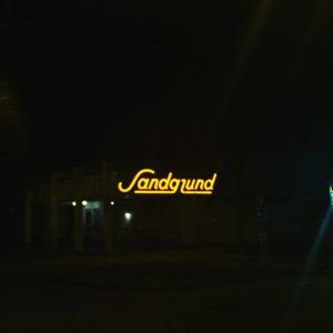 Sandgrund, Karlstad
